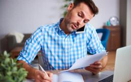 Home office? 3 dicas para evitar o esgotamento no trabalho