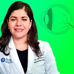 Judith Zavala: la mexicana que cultiva córneas en laboratorio