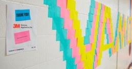 3M y Teach For America se unen para crear redes de educadores STEM