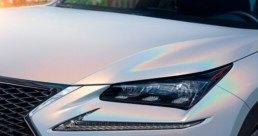 Láminas 3M Wrap Film Series para personalizar vehículos