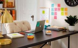 10 consejos para ser más productivo en Home Office