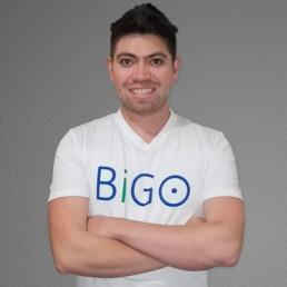 Alexander Nieves BiGo