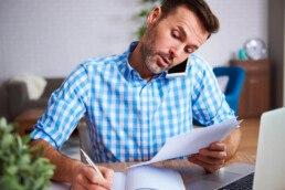 Dile no al agotamiento laboral con estos 3 Tips