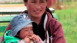 Nutri H Perú Galleta para combatir la anemia