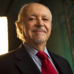 Profesor Mario Molina