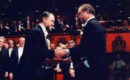 Mario Molina Premio Nobel